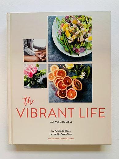Leading a Vibrant Life