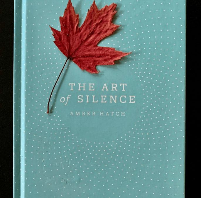 The Art of Silence and other books…
